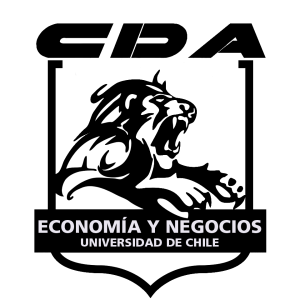 Logo insignia del CDA FEN
